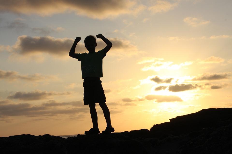 Life, Beauty, Scene, Achieve, Accomplish, Win, Victory