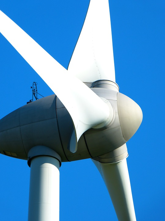 Pinwheel, Energy, Wind Power, Environmental Technology