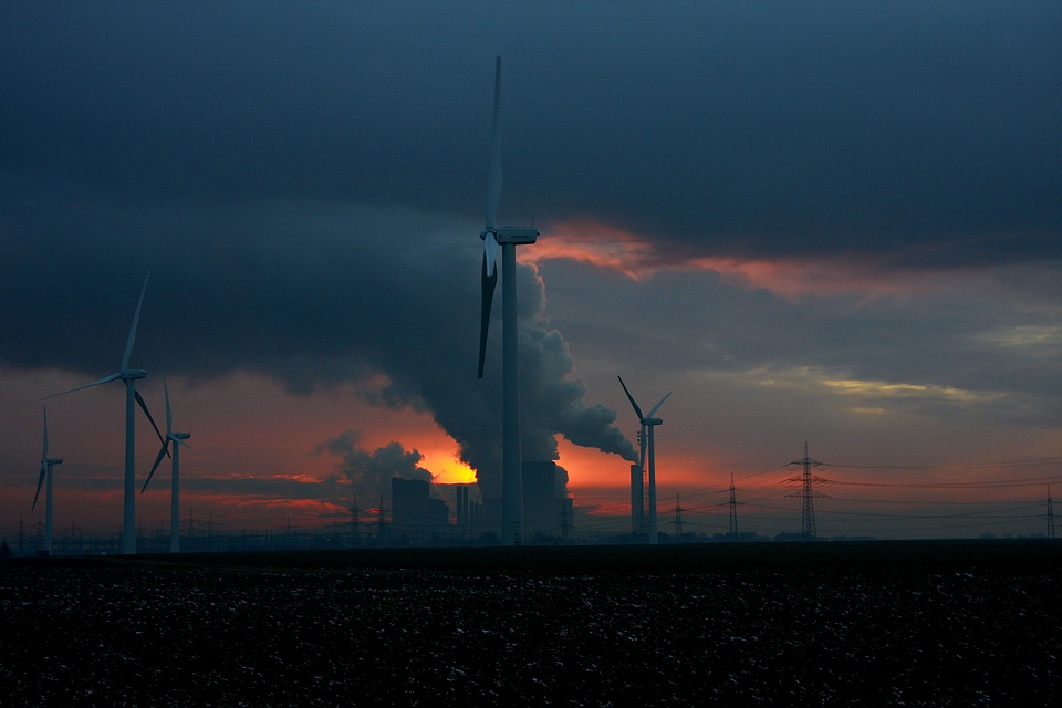 Environment, Wind, Wind Energy, Wind Power, Ecology