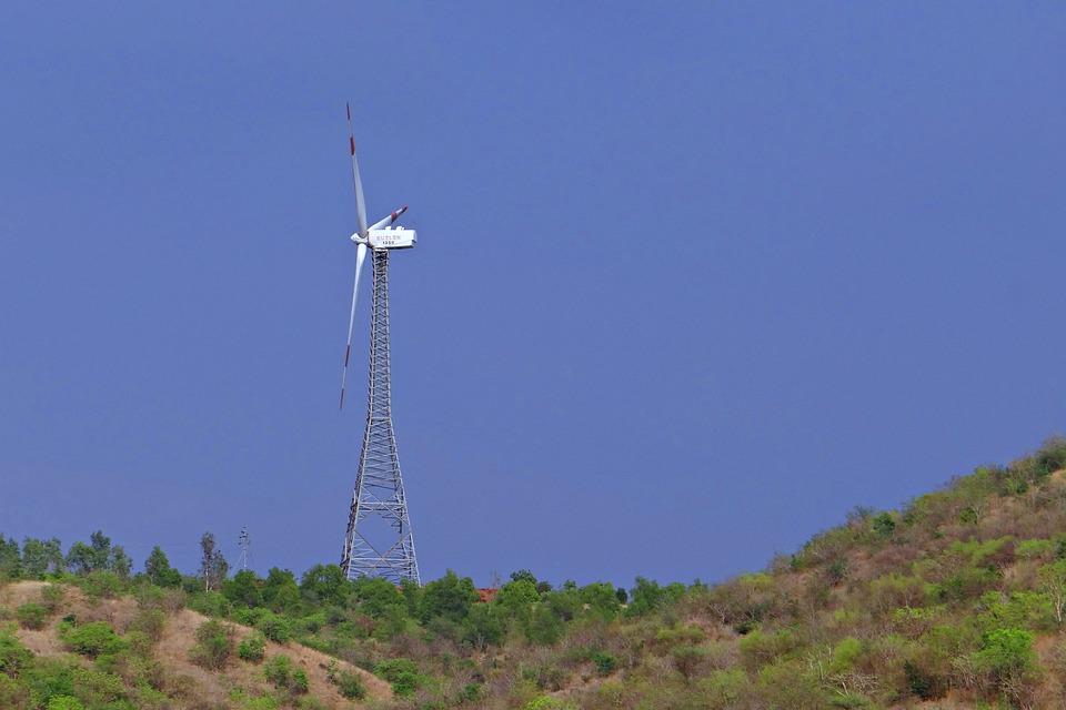 Wind Energy, Wind Turbine, Wind Power
