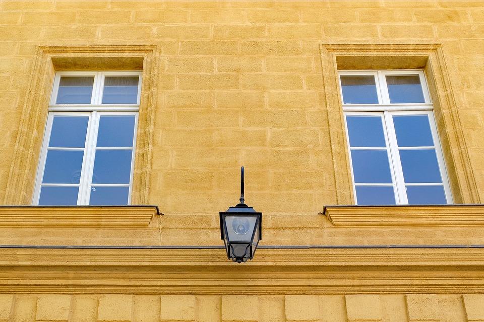 Building, Facade, Window, Wall, Stone, House, Home
