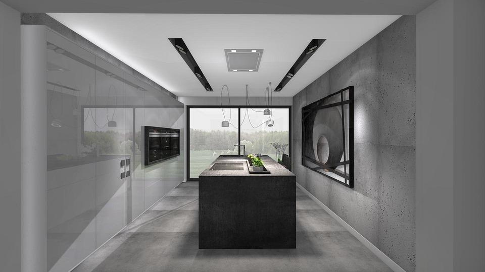 Modern Under The Roof Inside Room Window Furniture