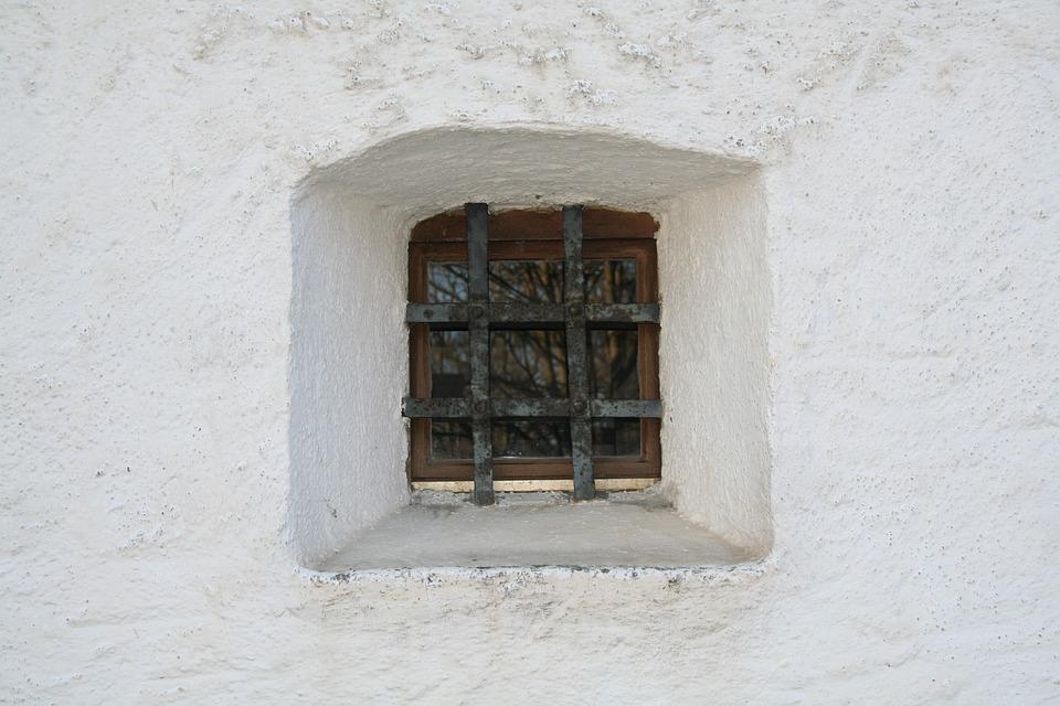 Window, Church Window, Window Grilles
