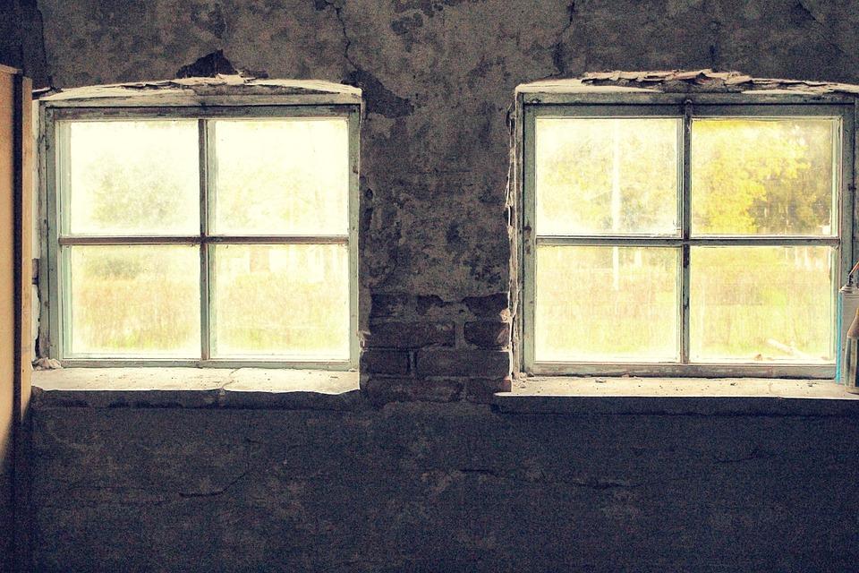 Free photo Windows Building Light House Frame Glass Interior - Max Pixel