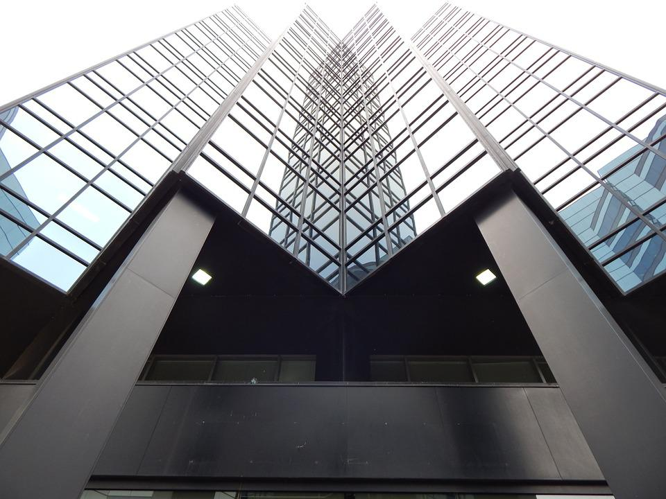 Building, Windows, Glass, Architecture, Modern, Urban