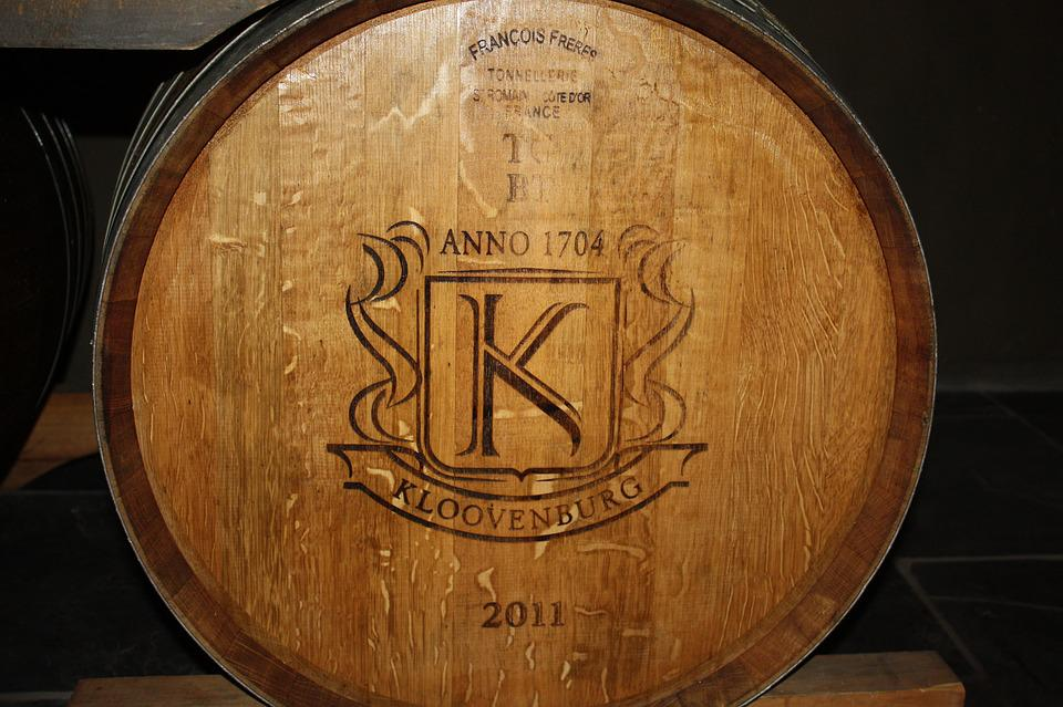 Wine Barrel, Wooden Barrels, Barrel, Wine Storage