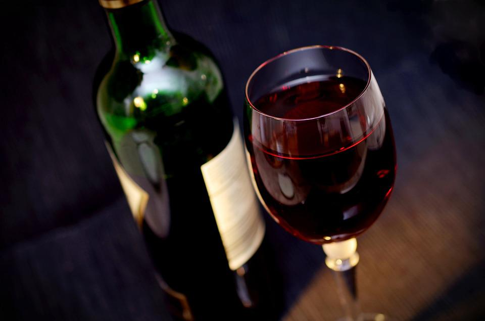 Wine, Red Wine, Glass, Drink, Alcohol, Benefit From