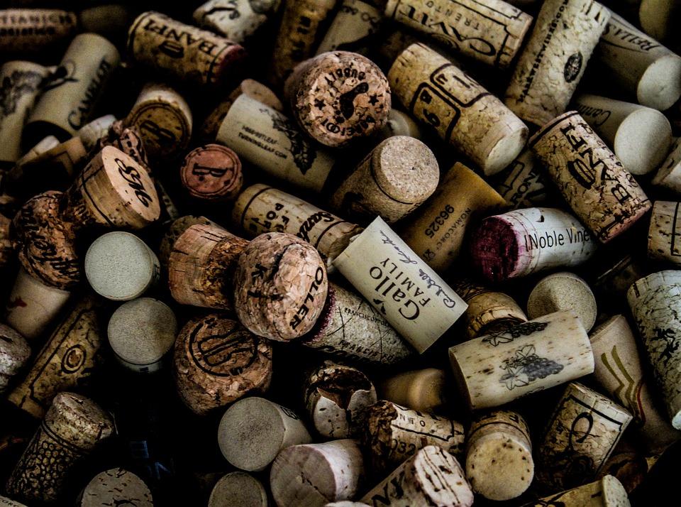 Wine, Vino, Red, Merlot, Chardonnay, White, Zinfandel