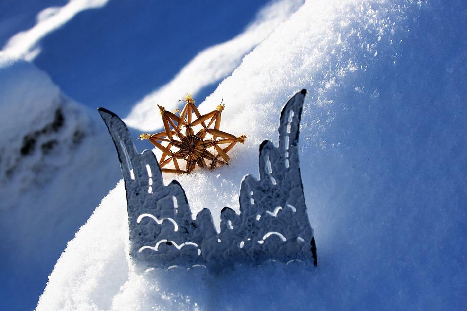 Holidays, Decoration, Happy Holidays, Ornament, Winter