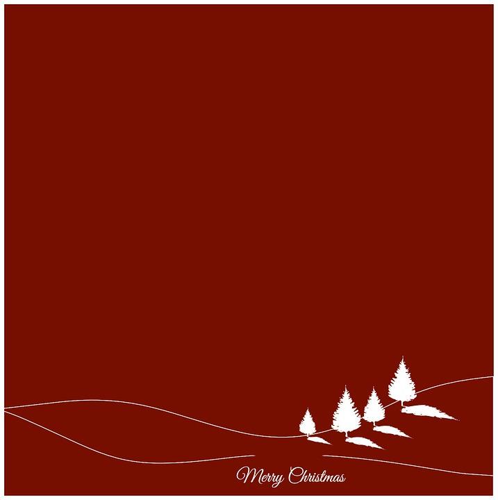 Christmas, Merry Christmas, Winter, Greeting Card