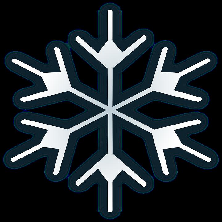 Snowflake, Flake, Holidays, Winter, Cold, Snow