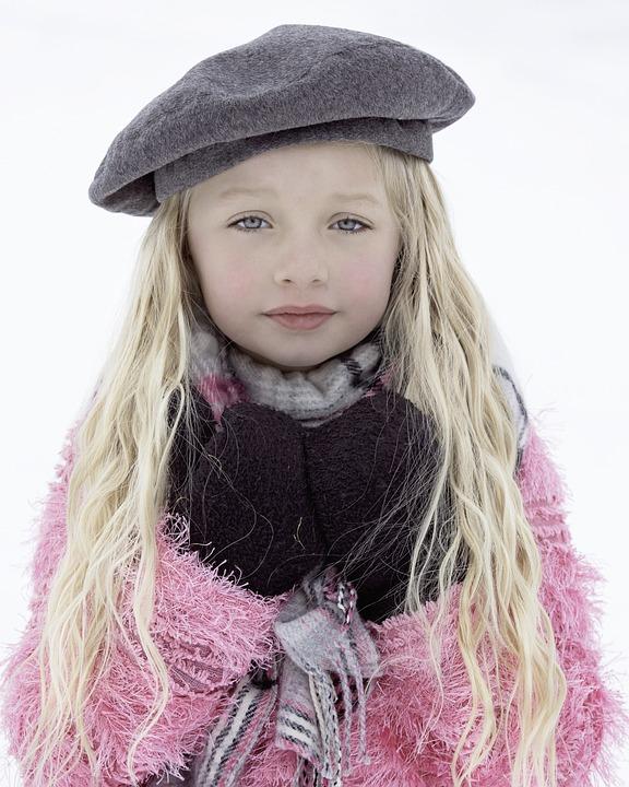 Pink, Winter, Season, Snow, Seasonal, Outdoor, Cold