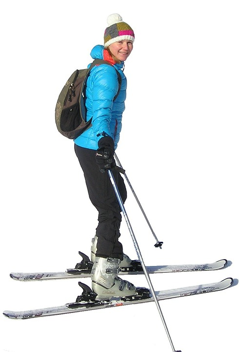 Skiing, Skier, Ski, Winter Sports, Sport, Fitness