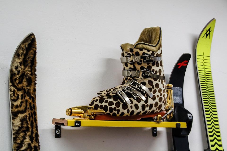 Ski, Ski Boots, Winter Sports, Skiing, Winter, Sport