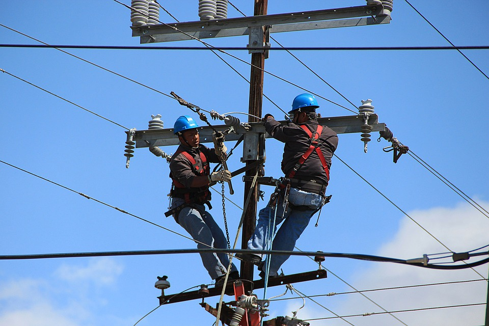 Lester Electrical-Nebraska Inc