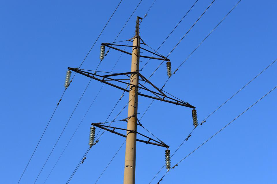 Fine Transmission Static Wire Pictures Inspiration - Electrical ...