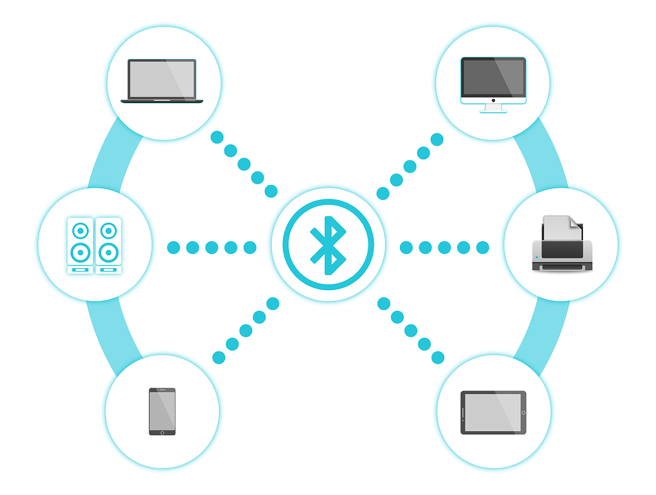 Bluetooth, Connectivity, Wireless, Device, Technology