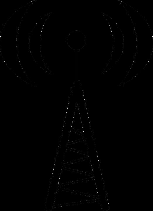 Tower, Antenna, Radio, Wireless, Communication, Network