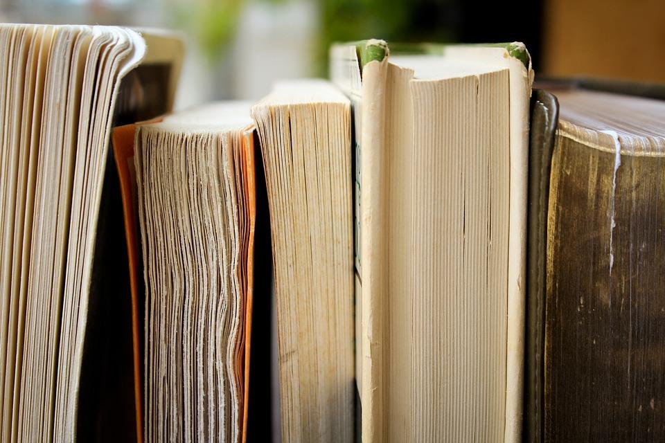 Books, Education, Library, Pile, Knowledge, Wisdom