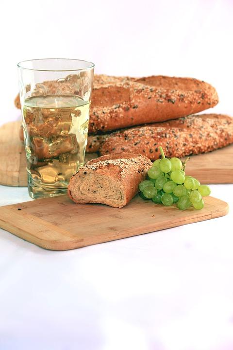 Wine, Spritzer, Woikorze