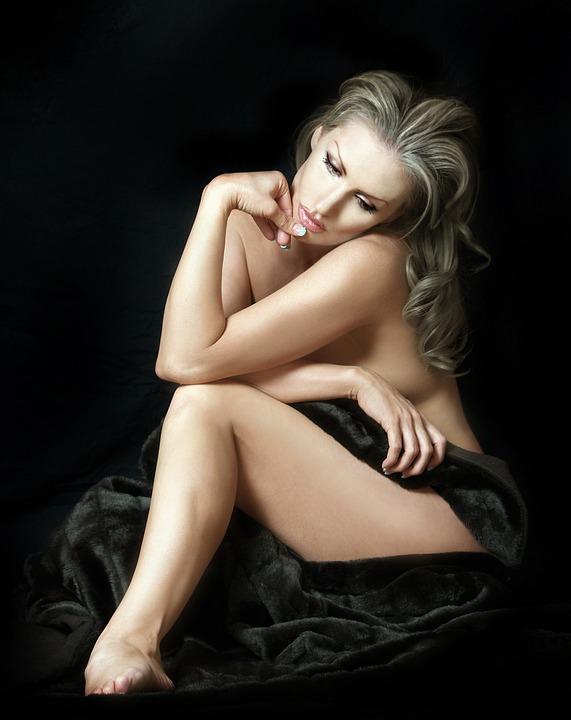 Beauty, Classic, Woman, Luxury, Female, Caucasian