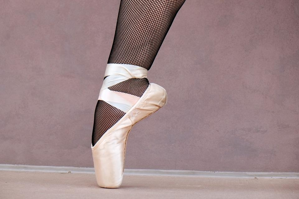 People, Footwear, Foot, Ballet, En Pointe, Dance, Woman