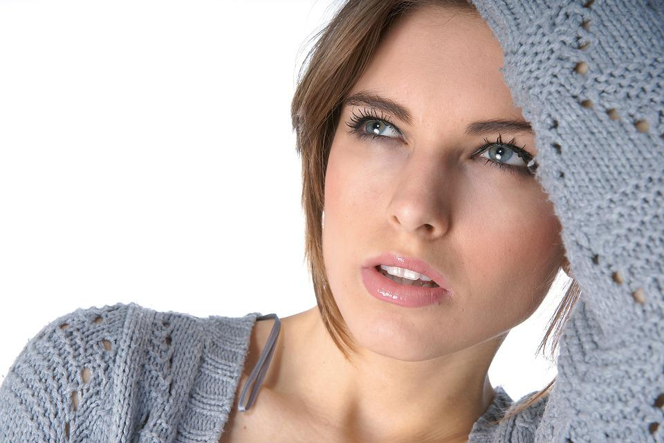 Model, Girl, Beautiful, Young, Woman, Human, Person