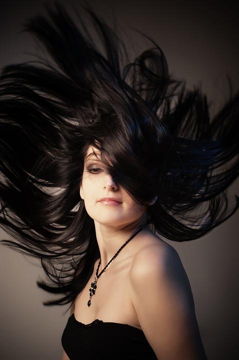 Woman, Fashion, Lovely, Girl, Charm, Portrait, Model