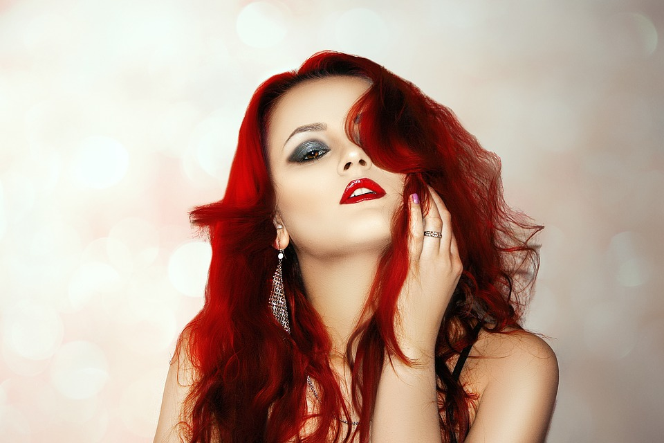 Fashion, Woman, Lovely, Girl, Charm, Model, Hair