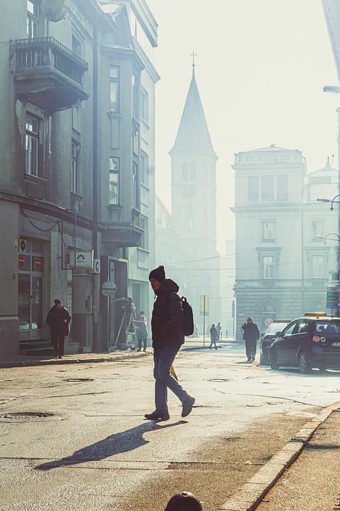 Street, Photography, City, Women, Road, Inspiration