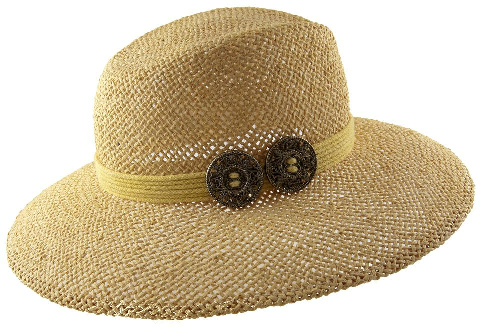 Straw Hat, Women's Hat, Hat, Womens, Straw, Summer
