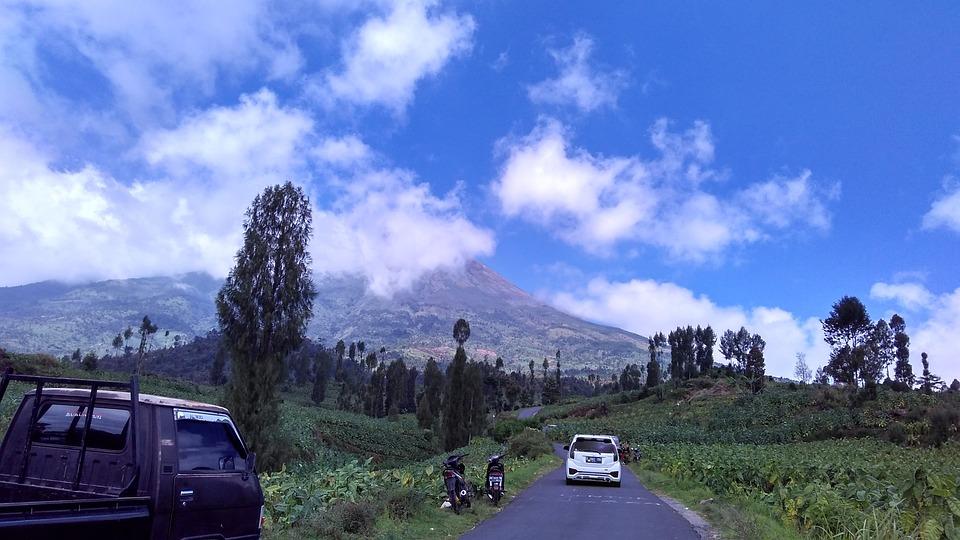 Tambi, Wonosobo, Central Java