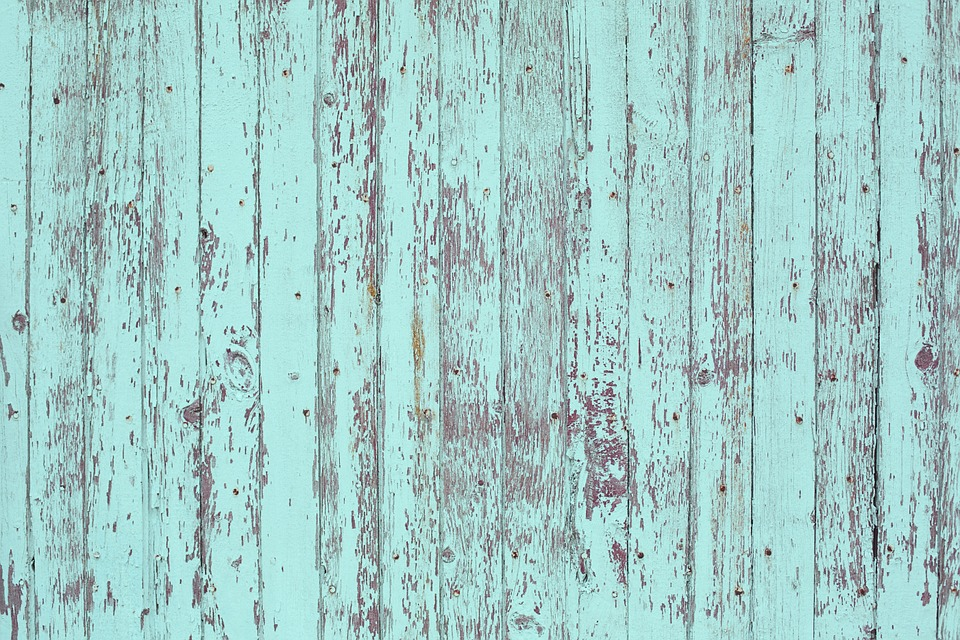 Texture, Wood, Barn, Aqua, Background