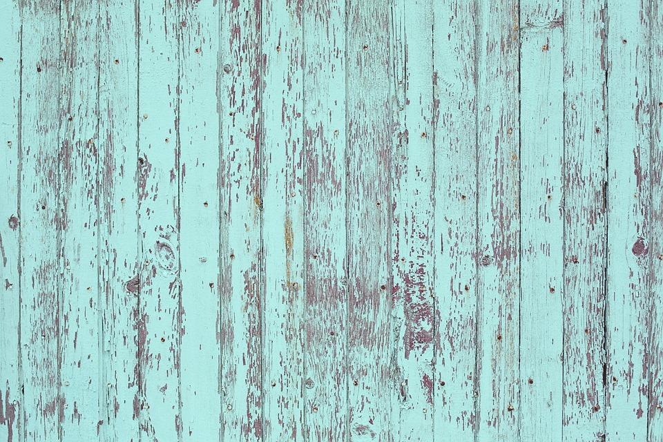 Texture, Wood, Barn, Aqua, Background