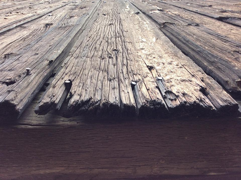 Wood, Plank, Barn, Colonial, Barn Wood, Nail, Historic