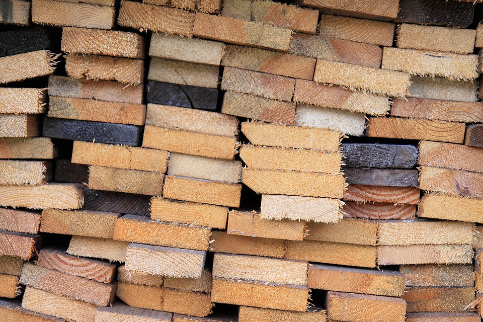 Wood, Firewood, Board, Planks, Cut, Stack, Woodpile