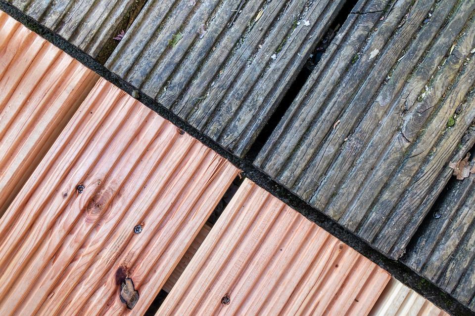 Douglas, Boards, Wood, Nature, Home Improvement