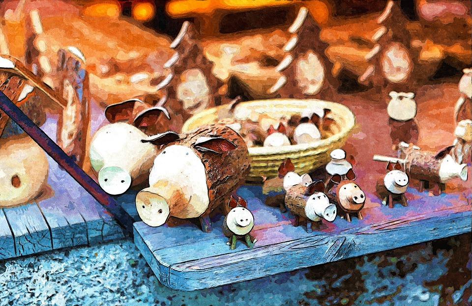 Wood, Handy, Craft, Craftsmanship, Item, Product