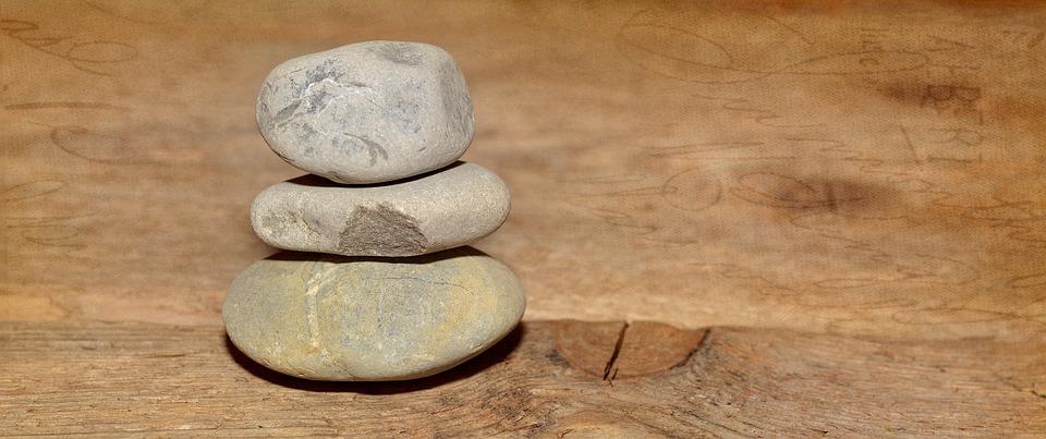 Wood, Wood Floor, Stones, Stone Tower, Tower, Balance