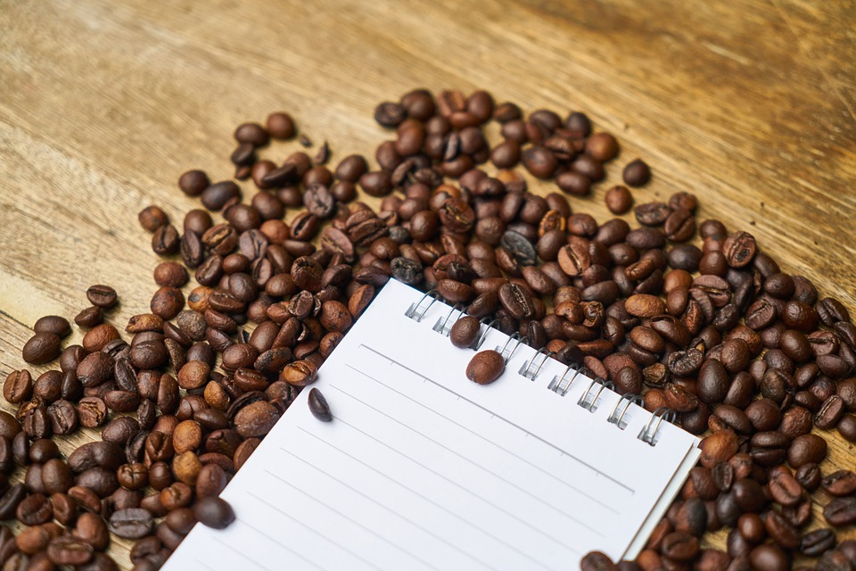 Coffee, Core, Background, Food, Photography, Wood