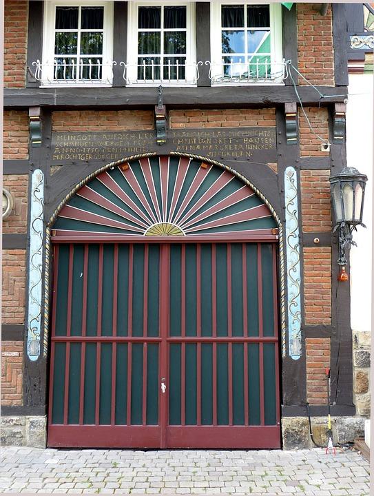 front door gateFree photo Wood Gate House Entrance Front Door Goal Door  Max Pixel