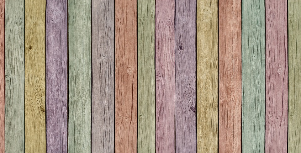 Wood, Boards, Texture, Colorful, Old, Grain, Weathered