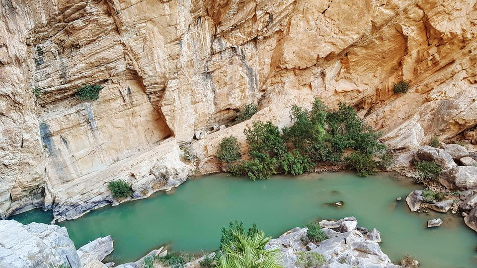 River, Mountains, Nature, Landscape, Wood, Shine, Lake