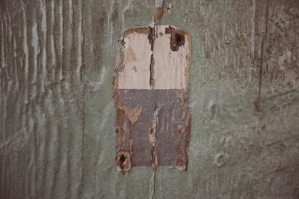 Wood, Texture, Old, Grunge, Decay, Flaking, Paint
