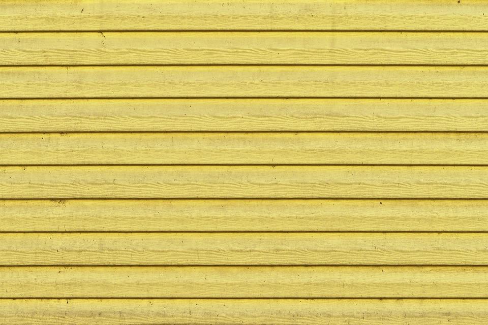 Facade, Wood Paneling, Boards, Wooden Wall, Battens