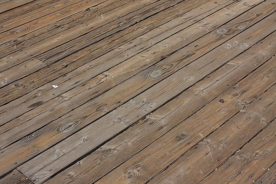 Wood, Plank, Board, Boardwalk, Sidewalk, Street