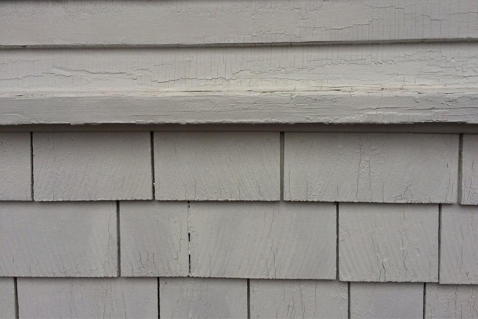 White, Wall, Wood, Siding