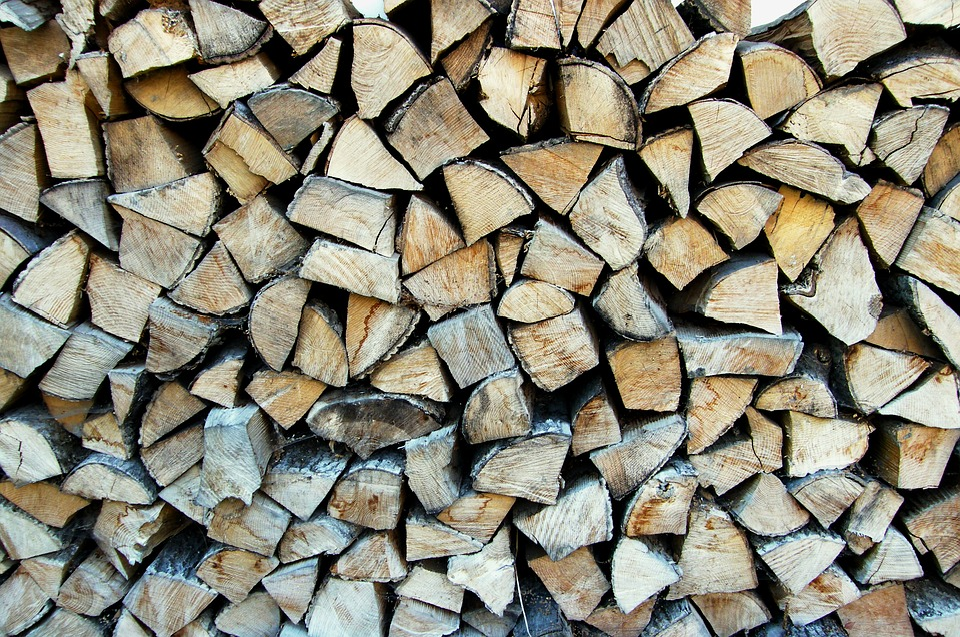 Wood, Winter, Storage, Supply, Heat