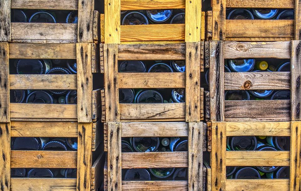 Wine Bottles, Wine Boxes, Box, Wooden Box, Wood