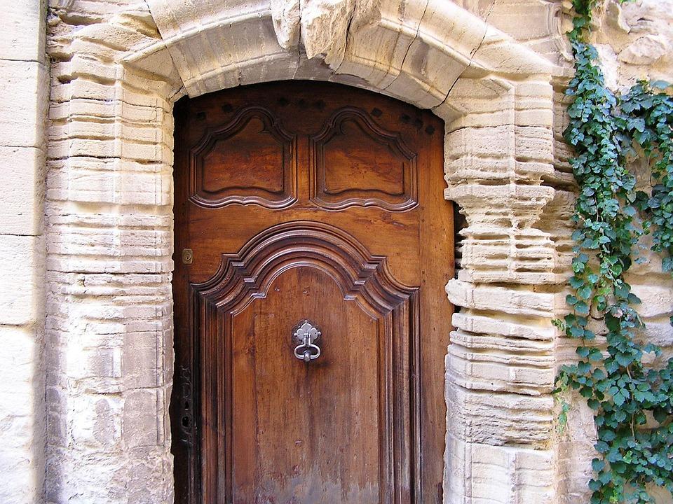 Free photo Wooden Door Front Door Antique Entrance Door - Max Pixel